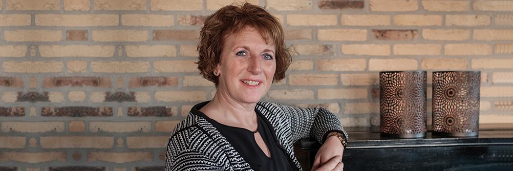 Elan UItvaartverzorging - Hinke van der Meulen- Heidinga